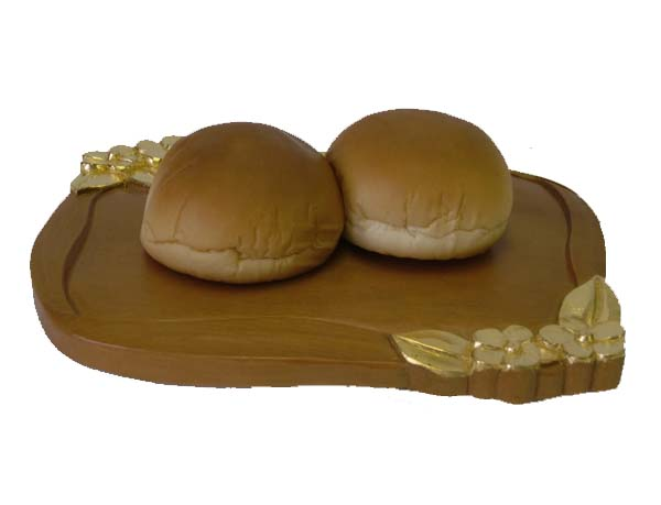 食パン置きプレート