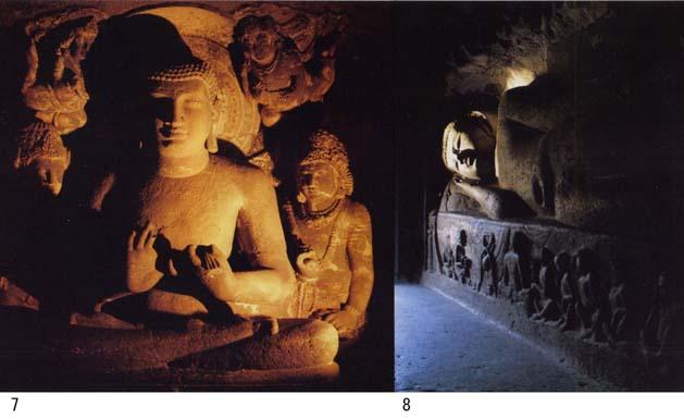 アジャンダー石窟