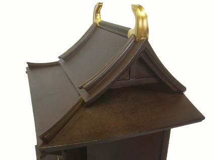 シコロ屋根