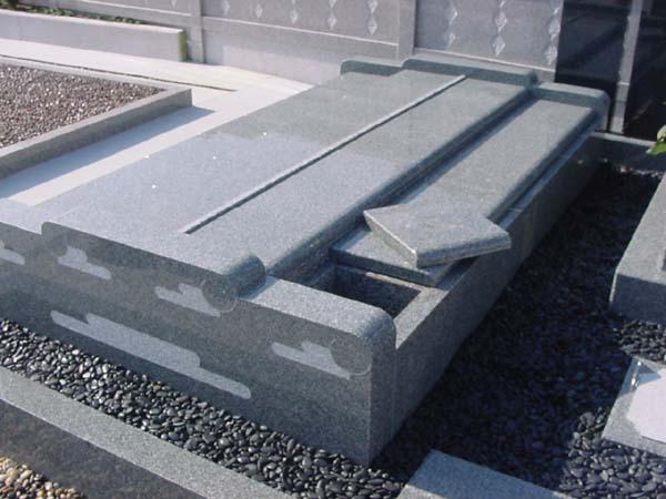 永代供養墓 石室