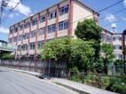 京都市立百々小学校