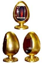 近未来型仏壇「パルメット」