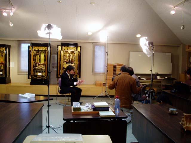 KBS京都テレビ「京bizW」