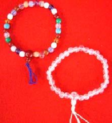 腕輪念珠(数珠)